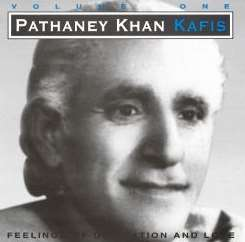 Pathana Khan - Pathaney Khan, Vol. 1 flac album