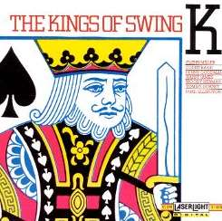 Various Artists - Kings of Swing [Laserlight Single Disc] flac album